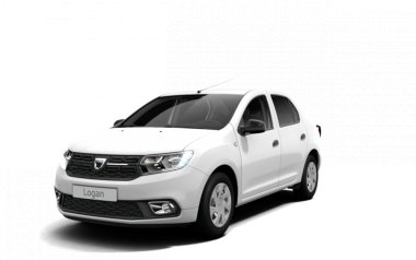 Dacia Logan SL Plus DCI 75